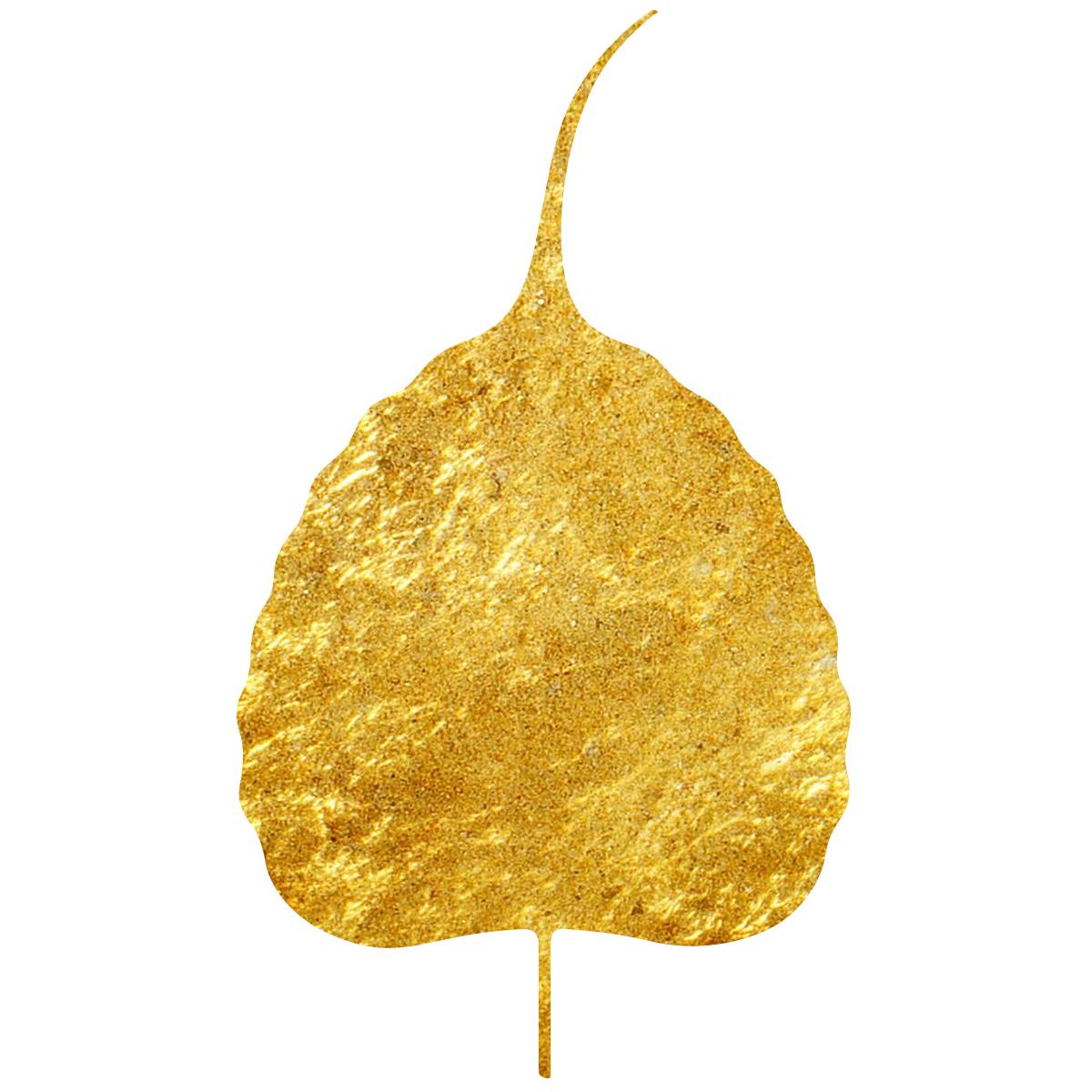 TCC NEW Gold Leaf Logo