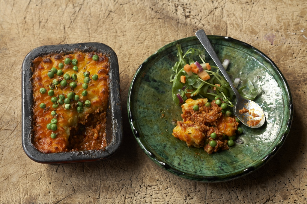 CS Roganjosh shepherd's pie